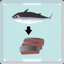 鰹節 イラスト 作り方や歴史 栄養 発酵 イラレマンガ 海の男 フルカラー News