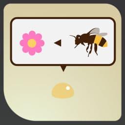 蜂蜜イラスト 作られ方やマヌカハニーをまんが図解 栄養 食べ方 でき方 イラレマンガ
