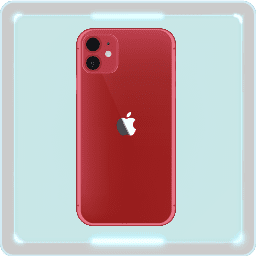 iPhone11(PRODUCT)RED